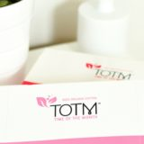 Image of TOTM products to introduce new resident expert gynaecologist Ms Anne Henderson
