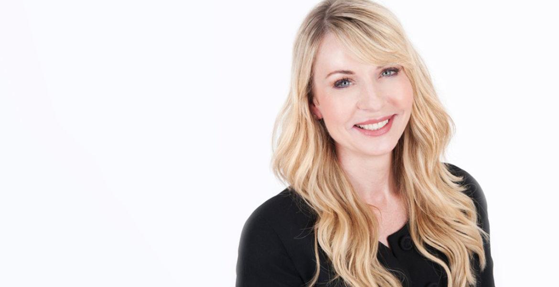 expert gynaecologist Anne Henderson