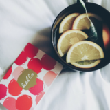 Period and the flu
