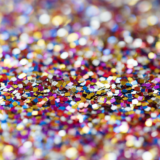 glitter festival essentials