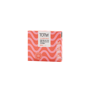 super plus non applicator organic tampons