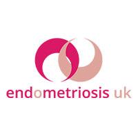 Endometriosis UK logo
