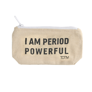 PERIOD POWERFUL PURSE