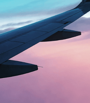 Top tips for flying on your period